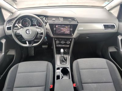 Volkswagen Touran III 1.6 TDI 115ch BlueMotion Technology FAP Confortline Business DSG7 7 places - <small></small> 17.990 € <small>TTC</small> - #22