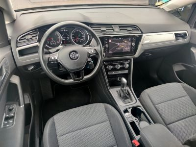 Volkswagen Touran III 1.6 TDI 115ch BlueMotion Technology FAP Confortline Business DSG7 7 places - <small></small> 17.990 € <small>TTC</small> - #24