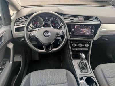 Volkswagen Touran III 1.6 TDI 115ch BlueMotion Technology FAP Confortline Business DSG7 7 places - <small></small> 17.990 € <small>TTC</small> - #26