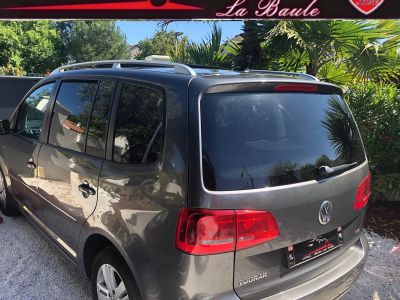 Volkswagen Touran tdi 2 gris 5 places - <small></small> 10.700 € <small>TTC</small> - #2
