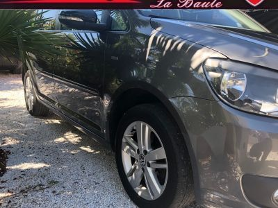 Volkswagen Touran tdi 2 gris 5 places - <small></small> 10.700 € <small>TTC</small> - #16