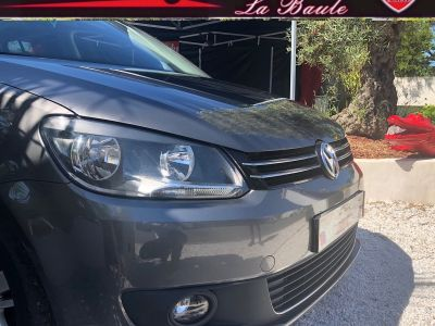 Volkswagen Touran tdi 2 gris 5 places - <small></small> 10.700 € <small>TTC</small> - #17