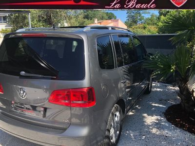 Volkswagen Touran tdi 2 gris 5 places - <small></small> 10.700 € <small>TTC</small> - #18