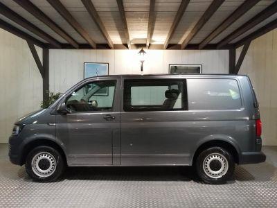 Volkswagen Transporter 2.0 TDI 102 CV PROCAB 6 PL - <small></small> 26.950 € <small>TTC</small>