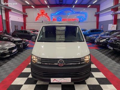 Volkswagen Transporter 2.0 tdi 150cv DSG7 L1H1 - <small></small> 24.990 € <small>TTC</small> - #1