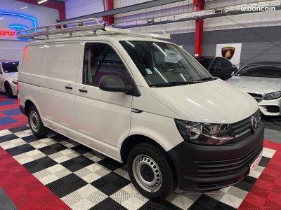 Volkswagen Transporter 2.0 tdi 150cv DSG7 L1H1 - <small></small> 24.990 € <small>TTC</small> - #2