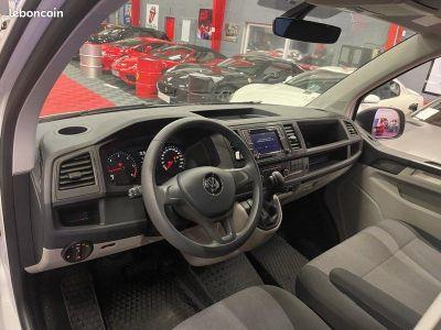 Volkswagen Transporter 2.0 tdi 150cv DSG7 L1H1 - <small></small> 24.990 € <small>TTC</small> - #5