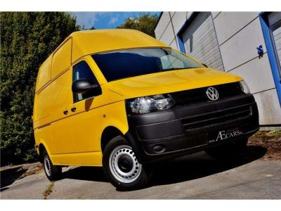 Volkswagen Transporter T5 - L2H3 - NEW - 5REMAINING - EXPORT ONLY - <small></small> 19.950 € <small>TTC</small> - #1
