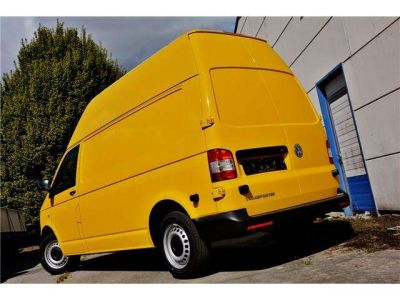 Volkswagen Transporter T5 - L2H3 - NEW - 5REMAINING - EXPORT ONLY - <small></small> 19.950 € <small>TTC</small> - #2