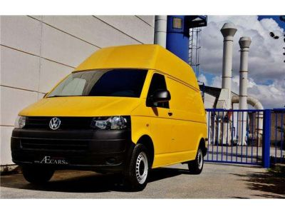 Volkswagen Transporter T5 - L2H3 - NEW - 5REMAINING - EXPORT ONLY - <small></small> 19.950 € <small>TTC</small> - #3