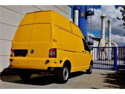 Volkswagen Transporter T5 - L2H3 - NEW - 5REMAINING - EXPORT ONLY - <small></small> 19.950 € <small>TTC</small> - #4