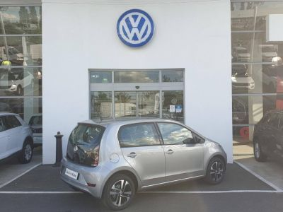 Volkswagen Up 1.0 60 BlueMotion Technology BVM5 Up! IQ.Drive - <small></small> 13.500 € <small>TTC</small>