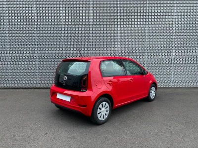 Volkswagen Up 1.0 60ch BlueMotion Technology Move up! 5p Euro6d-T - <small></small> 11.690 € <small>TTC</small>