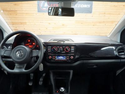Volkswagen Up UP! (2) 1.0 60 BLUEMOTION TECHNOLOGY MOVE UP! 3P - <small></small> 6.990 € <small>TTC</small> - #19