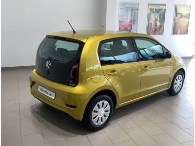 Volkswagen Up Up! UP! 2.0 1.0 60 BlueMotion Technology BVM5 Lounge - <small></small> 11.823 € <small>TTC</small>