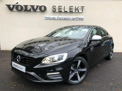 Volvo S60 D4 190ch R-Design - <small></small> 26.900 € <small>TTC</small>