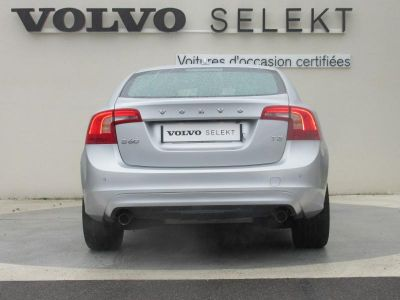 Volvo S60 T3 152ch Översta Edition Geartronic - <small></small> 19.900 € <small>TTC</small>