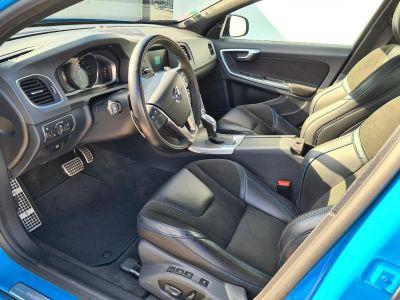 Volvo S60 T6 AWD 367ch Polestar Geartronic - <small></small> 43.900 € <small>TTC</small>