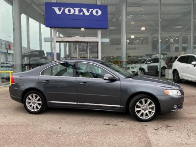 Volvo S80 D5 AWD 185ch Momentum Geartronic - <small></small> 12.900 € <small>TTC</small>