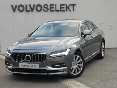 Volvo S90 D4 190ch Inscription Geartronic