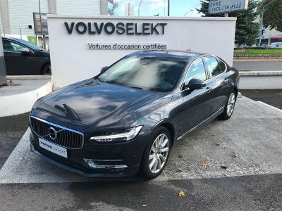 Volvo S90 D4 190ch Inscription Luxe Geartronic - <small></small> 29.900 € <small>TTC</small>