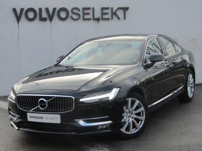 Volvo S90 D4 190ch Inscription Luxe Geartronic - <small></small> 31.900 € <small>TTC</small> - #1