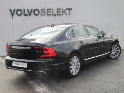Volvo S90 D4 190ch Inscription Luxe Geartronic - <small></small> 31.900 € <small>TTC</small> - #2