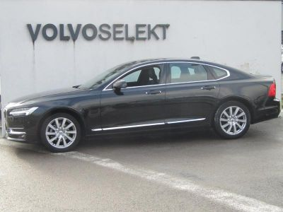 Volvo S90 D4 190ch Inscription Luxe Geartronic - <small></small> 31.900 € <small>TTC</small> - #3