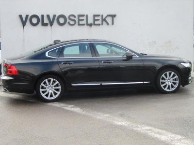 Volvo S90 D4 190ch Inscription Luxe Geartronic - <small></small> 31.900 € <small>TTC</small> - #4