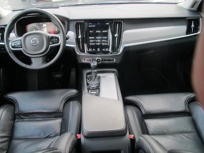 Volvo S90 D4 190ch Inscription Luxe Geartronic - <small></small> 31.900 € <small>TTC</small> - #7