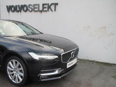 Volvo S90 D4 190ch Inscription Luxe Geartronic - <small></small> 31.900 € <small>TTC</small> - #13