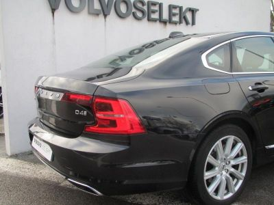 Volvo S90 D4 190ch Inscription Luxe Geartronic - <small></small> 31.900 € <small>TTC</small> - #14