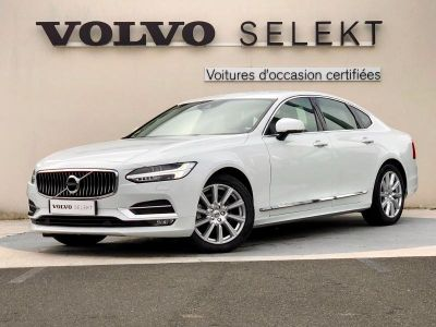 Volvo S90 D4 AdBlue 190ch Inscription Geartronic