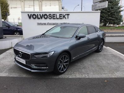 Volvo S90 D4 AdBlue 190ch Inscription Luxe Geartronic