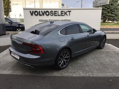 Volvo S90 D4 AdBlue 190ch Inscription Luxe Geartronic - <small></small> 52.500 € <small>TTC</small>