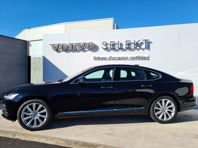 Volvo S90 D4 AdBlue 190ch Inscription Luxe Geartronic - <small></small> 45.900 € <small>TTC</small>