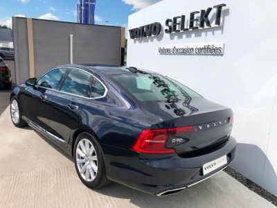 Volvo S90 D5 AdBlue AWD 235ch Inscription Geartronic - <small></small> 35.900 € <small>TTC</small>