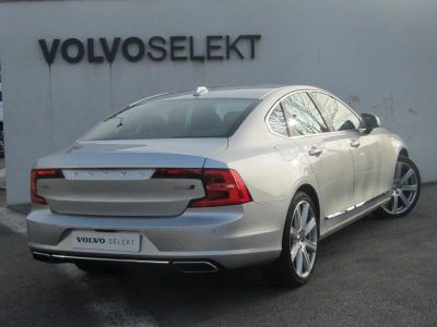 Volvo S90 D5 AdBlue AWD 235ch Inscription Geartronic - <small></small> 38.900 € <small>TTC</small>