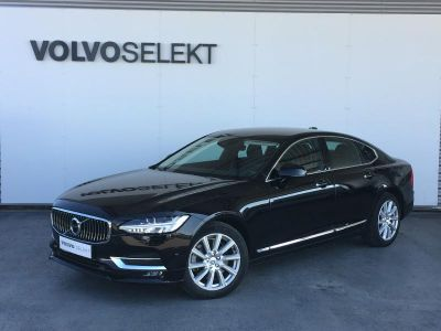 Volvo S90 D5 AWD 235ch Inscription Geartronic - <small></small> 33.900 € <small>TTC</small> - #1