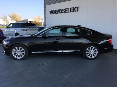 Volvo S90 D5 AWD 235ch Inscription Geartronic - <small></small> 33.900 € <small>TTC</small> - #2
