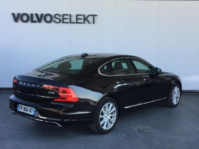 Volvo S90 D5 AWD 235ch Inscription Geartronic - <small></small> 33.900 € <small>TTC</small> - #3