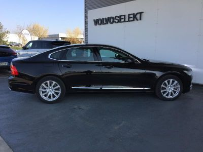 Volvo S90 D5 AWD 235ch Inscription Geartronic - <small></small> 33.900 € <small>TTC</small> - #4