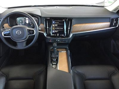 Volvo S90 D5 AWD 235ch Inscription Geartronic - <small></small> 33.900 € <small>TTC</small> - #6
