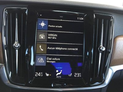 Volvo S90 D5 AWD 235ch Inscription Geartronic - <small></small> 33.900 € <small>TTC</small> - #10