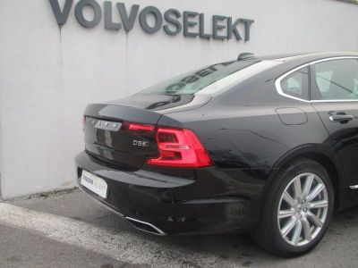 Volvo S90 D5 AWD 235ch Inscription Geartronic - <small></small> 36.900 € <small>TTC</small>