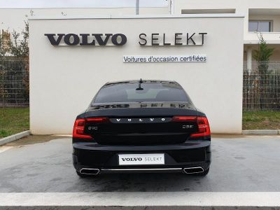 Volvo S90 D5 AWD 235ch Inscription Luxe Geartronic - <small></small> 37.900 € <small>TTC</small>