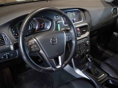 Volvo V40 1.5 T2 Black Edition AUTOMAAT - autom - Navi - Falcomotivegar!! - <small></small> 17.666 € <small>TTC</small> - #8