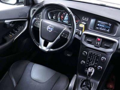 Volvo V40 1.6 D2 114CV BOITE AUTO GEARTRONIC PANORAMIQUE CAM - <small></small> 9.950 € <small>TTC</small> - #9