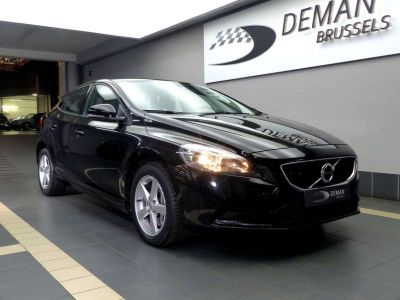 Volvo V40 2.0 D2 Eco Kinetic Geartronic - <small></small> 16.900 € <small>TTC</small> - #5