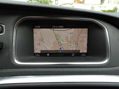 Volvo V40 Cross Country 2.0 D2 Kinetic XENON,NAVI,TREKHAAK,CRUISE,PDC V+A - <small></small> 15.500 € <small>TTC</small> - #9